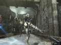 《合金装备崛起 复仇》PS3截图-100