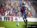 《FIFA 13》PSP截图-6