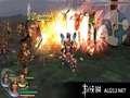 《无双大蛇》PSP截图-36