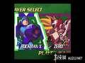 《洛克人X4(PS1)》PSP截图-39