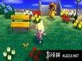 《来吧!动物之森》3DS截图-19