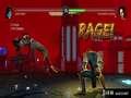 《真人快打大战DC漫画英雄》XBOX360截图-178