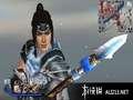 《真·三国无双6 特别版》PSP截图-3