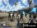 《真·三国无双6 特别版》PSP截图-10