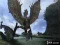 《怪物猎人3》WII截图-212