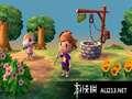 《来吧!动物之森》3DS截图-17