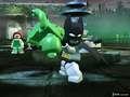 《乐高蝙蝠侠》NDS截图-4