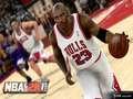 《NBA 2K11》PS3截图-8