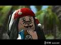 《乐高加勒比海盗》PS3截图-64