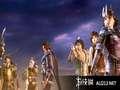 《无双大蛇 蛇魔再临 增值版》PSP截图-36