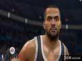 《NBA Live 15》PS4截图