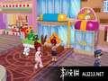 《乐高女孩》3DS截图-14
