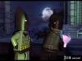 《乐高蝙蝠侠》XBOX360截图-13