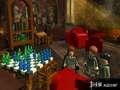 《乐高 哈利波特1-4年》PS3截图-3