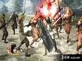 《真三国无双6》PS3截图-25