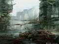《虐杀原形2》PS3截图-124