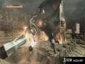 《合金装备崛起 复仇》PS3截图-31