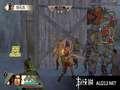 《真三国无双5 特别版》PSP截图-17