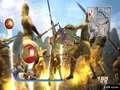 《真三国无双6 猛将传》PS3截图-11