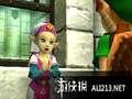 《塞尔达传说 时之笛3D》3DS截图-19