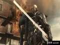 《合金装备崛起 复仇》PS3截图-87