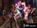 《无双大蛇2 特别版》PSP截图-11