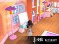 《乐高女孩》3DS截图-12