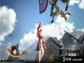 《真三国无双6》PS3截图-26