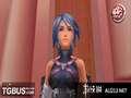《王国之心 梦中降生》PSP截图-18
