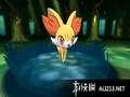 《口袋妖怪Y》3DS截图-21