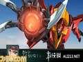 《第二次超级机器人大战Z 再世篇》PSP截图-68