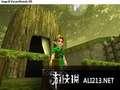 《塞尔达传说 时之笛3D》3DS截图-39