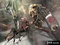 《合金装备崛起 复仇》PS3截图-140
