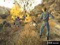 《辐射 新维加斯 终极版》PS3截图