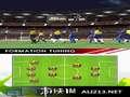 《实况足球2009》NDS截图-6