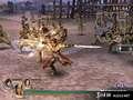 《无双大蛇Z》PS3截图-77