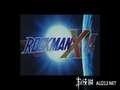 《洛克人X4(PS1)》PSP截图-3