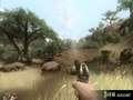 《孤岛惊魂2》PS3截图-103