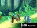 《乐高 赤马传奇 拉法鲁的旅程》3DS截图-1