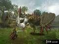 《怪物猎人 边境G》PS3截图-51