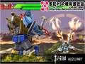《忍风战队(PS1)》PSP截图-5