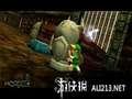 《塞尔达传说 时之笛3D》3DS截图-23
