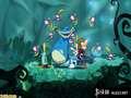 《雷曼 起源》3DS截图-22