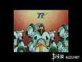 《洛克人X4(PS1)》PSP截图-10
