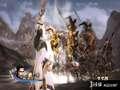 《真三国无双6》PS3截图-141