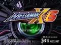 《洛克人X6(PS1)》PSP截图-18