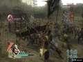 《真三国无双5》PS3截图-71