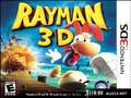 《雷曼 起源》3DS截图-5