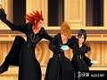 《王国之心HD 1.5 Remix》PS3截图-110