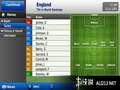 《足球经理2011》PSP截图-2